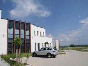 21 - Gödöllö Ipari Park Innovációs Központ